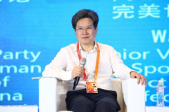 庹祖海:無論是傳統產業還是新興產業,都在向動漫領域發力