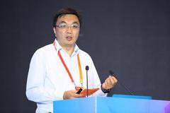 阿里副總裁常揚:優質內容持續供應,是文娛市場向前發展的驅動力