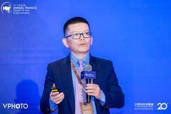 瑞士再保險陳東輝:科技是在討論轉型當中沒有辦法避免的話題