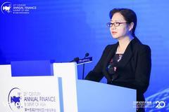 民生銀行陳瓊:科技金融將迎來更為廣闊的發展前景