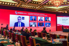 艾哈邁德·賽義德:中國正在將未來發展的重點從數量轉向質量