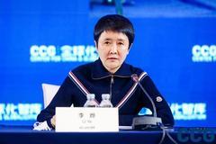 默克投資(中國)副總裁李曄:對中國市場規模擁有足夠大的信心