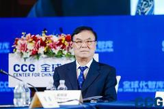 中國國際經濟合作學會會長崔明謨:區域經貿合作將迎更大發展空間