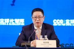 陳剖建:10年后中國整個大健康產業可能是全球最大的市場