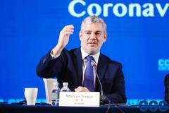 新開發銀行行長: 全球化在新時期會出現三大特征