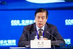 """趙斌:""""雙循環""""格局給予在華外企更好、更大的發展機遇"""
