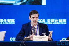 Alexander Badenheim:NGO有能力提供一種成體系的能力