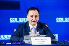"""中國瑞士商會主席:實現""""雙循環""""必須互相協調合作"""