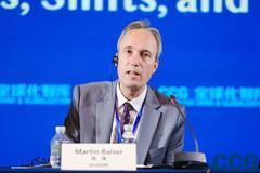 世界銀行芮澤:新冠使國際標準與框架制定更加關鍵