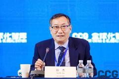 孫杰:市場要大規模地運用數字技術
