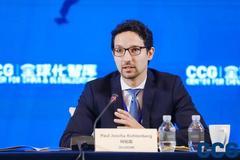 Paul Joscha Kohlenberg:NGO需要加強國內國際機構對話交流