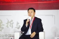 王劍:普惠金融是作為消費金融的發展初心 也是監管要求