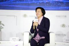 郭美玲:疫后大家醫療健康意識和剛需會提升 未來是很可期的