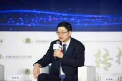 陳國強:醫院疫情防控需常態化 戰時平時轉變機制需完善