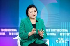 長城汽車總裁王鳳英:第一次重大選擇是在中國做SUV