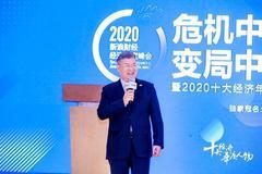 綠地集團董事長張玉良:中國的城市化要注重城市群的發展