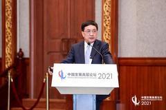 北京大學黃季焜:中國口糧能夠絕對安全 要提升農業全要素生產率