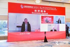 克諾爾集團嚴睿思:中國創新生態系統近年來取得令人矚目的進展
