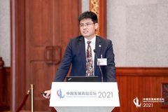 清華大學陳煜波談數字化轉型:企業的商業模式要圍繞著數據來