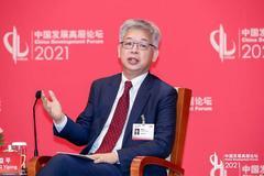 北京大學黃益平:人民幣數字化不等于人民幣國際化 但是會有幫助