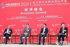 先正達中國覃衡德:國家提升糧食安全要解決兩個問題