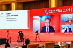 力拓集團CEO:中國制定的標準將在世界范圍內產生更大的影響