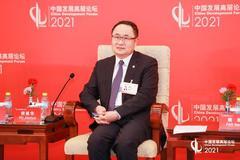 胡建華:疫情給中國供應鏈最大的警示  是國際供應鏈中斷的風險