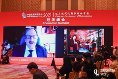 邁克爾·波斯金:希望全球增長能在今后十年回到合理的水平