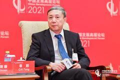 如何應對人口老齡化對中國經濟的挑戰?蔡昉:居民消費有巨大潛力