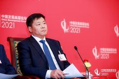 魏橋創業集團董事長張波:建議根據不同行業特點提出梯次雙碳方案