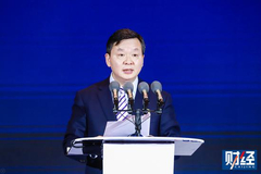 """佛山市長朱偉:產業鏈實現可持續發展 土地資源""""硬環境""""尤為重要"""