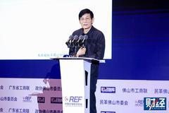 朱云來:我們的產業體系要有一個系統科學的技術評估
