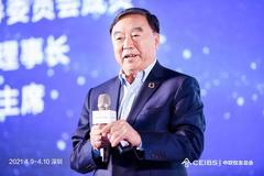 馬蔚華:企業家的社會責任感再高一點 做到經濟效益與社會價值兼顧