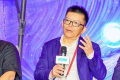 """陳東輝:保險行業是金融行業里的""""實體經濟"""""""