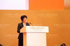 肖鶯子:努力優化營商環境,培育經濟增長新動能