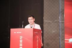 杜建偉:品牌是企業發展的重要推動力