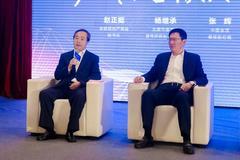 太原市副市长杨继承:坚持推进一张蓝图、两篇文章、三张名片、四化管理