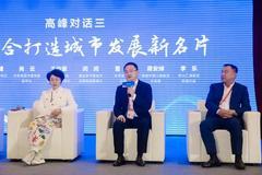 新希望文旅总裁董李:乡村振兴一定要一产筑底 再叠加二产、三产