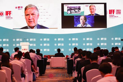 """前聯合國副秘書長索爾海姆談碳中和:""""一帶一路""""及絲路聯盟將會繼續發揮重要作用"""