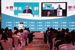 IFF副主席陳文輝談碳中和機遇:將引發一場深刻的經濟社會革命