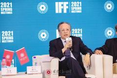 亞洲開發銀行合規委員會前主席唐丁丁:建議制定中國的碳中和法