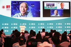亞洲開發銀行翟永平:實現碳中和需要三個創新