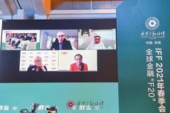 阿聯酋中央銀行前主席蘇瓦迪:綠色融資及綠色債券應該得到強調和發展