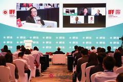 聯合國助理秘書長徐浩良:綠色投資潛力非常大 還有很長的路要走