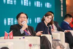 農發行副行長張文才:推進開放合作 促進世界經濟的平穩復蘇