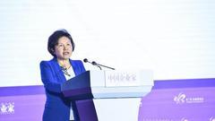 全国妇联原党组副书记孟晓驷