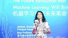 亚马逊AWS首席科学家:把机器学习拓展到更多领域