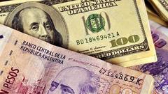 Infobae:IMF坚持阿根廷停止使用资金支持阿根廷比索