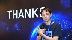 """AI大赛答辩之林汉轩:AI可找出股市中""""有雷""""的公司"""