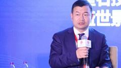 陈坚:中国现在整个财富增长的速度在放慢